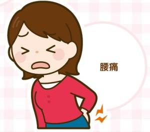 梅雨になると悪化する貴方の腰痛の原因は○○です!