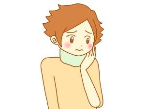 むちうちの安静期間を1週間と診断されましたが本当に治りますか